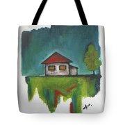 Farmhouse Tote Bag