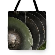 Farming Quite Time Tote Bag