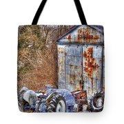 Farmjunk Tote Bag