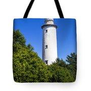 Faro Light Tote Bag