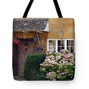 Farthing Cottage Tote Bag