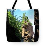Fascinating Nature Tote Bag