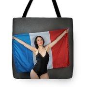 Fashion # 115 Tote Bag