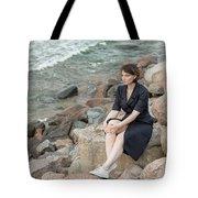 Fashion # 49 Tote Bag