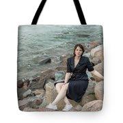 Fashion # 50 Tote Bag