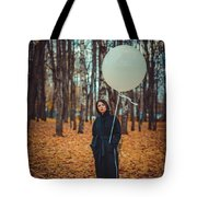 Fashion # 75 Tote Bag