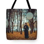 Fashion # 76 Tote Bag