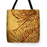 Fashion - Tile Tote Bag