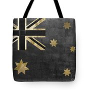 Fashion Flag Australia Tote Bag