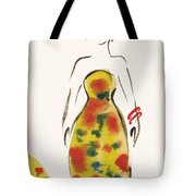 Fashion Iv Tote Bag