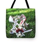 Fashion Photography Tote Bag