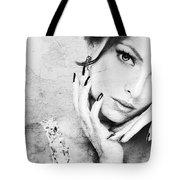 Fashion Woman Tote Bag