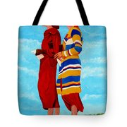 Fashionable Ladies Tote Bag