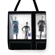 Fashionistas Tote Bag