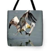 Fast And Focused   Tote Bag