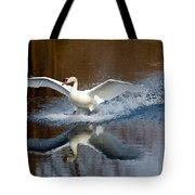 Fasten Your Seatbelts Tote Bag