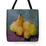Fat Bottom Pair Tote Bag
