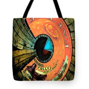 Fat Tire--america The Addicted Series Tote Bag