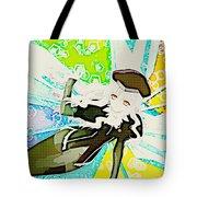 Fate/hollow Ataraxia Tote Bag