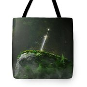Fate Of A Kingdom Tote Bag