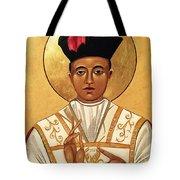 Father Augustus Tolton Tote Bag