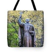 Father Marquette Tote Bag