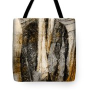 Father's Coat Tote Bag