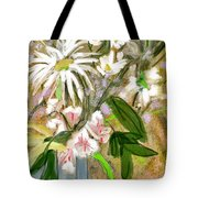 Father's Day Tote Bag