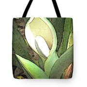 Faux'keefe Tote Bag
