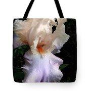 Favorite Iris Tote Bag