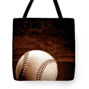 Favorite Pastime  Tote Bag