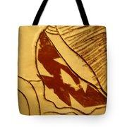 Favour - Tile Tote Bag