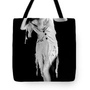 Fay Wray (1907-2004) Tote Bag by Granger