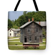 Fayette State Park Tote Bag