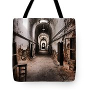 Fear Factor Tote Bag