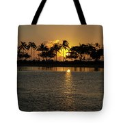 Feather Dusters Tote Bag