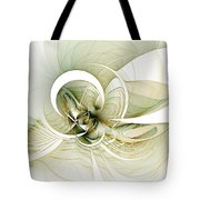 Feather Your Nest Tote Bag