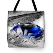 Featherlight Tote Bag