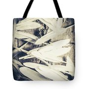Feathers Of Freedom And The Statue Of Liberty Tote Bag