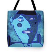 February 29th Guy Tote Bag