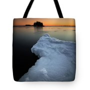 February Thaw  Tote Bag