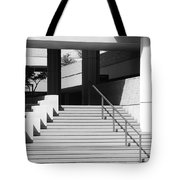 Federal Stairs Tote Bag