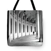 Federal Triangle Tote Bag