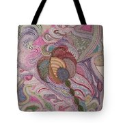 Feed Your Head Tote Bag