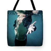 Feel II Tote Bag