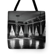 Feel The Lives  Tote Bag