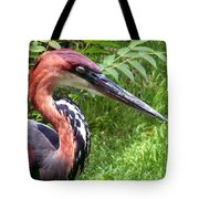 Feeling A Bit Peckish Tote Bag