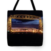 Feeling Minnesota Tote Bag