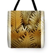 Feeling Nature Tote Bag
