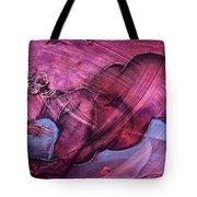 Feeling Sensuous Tote Bag